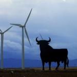 西班牙成為第一個風力發電為首的國家