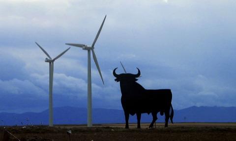 wind-energy-Spain