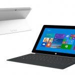 微軟 Microsoft Surface Pro 2 部分機種於日本重啟販售