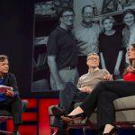 財富的用法,Bill Gates 和 Larry Page 各有說法