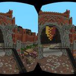 你好大,我不玩,Minecraft 和 Oculus VR 分手