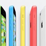 Apple iPhone 5c庫存超過 300 萬台