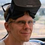 Facebook VS Sony:虛擬實境技術大戰剛開跑