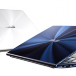 Kingston SSD 攻入華碩筆電 ZENBOOK 供應鏈