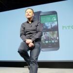 市占率很重要,HTC 朝 8 ~ 10% 目標努力