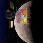 水星體積縮水中  直徑已減少 14 公里