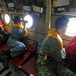 馬航 MH-370 的失蹤顯示科技仍有其極限