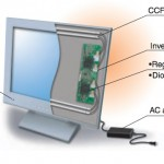 LED 成面板主流應用,傳統 CCFL 退場