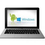 華碩 Android、Windows 混合機 TD300 確定量產無望