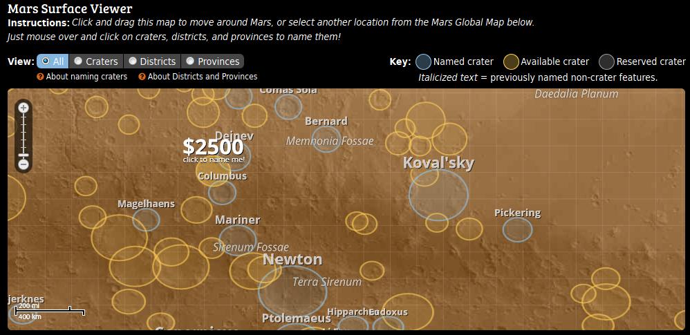 mars-price