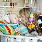 3D 列印成功救助氣管軟化嬰兒