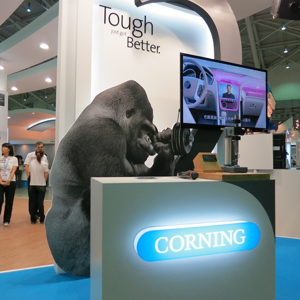 corning gorilla