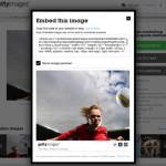 全球最大圖片商 Getty Images 將免費提供於非商業用途