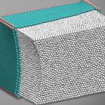 奈米摺紙,石墨烯盒子成為氫燃料電池新希望