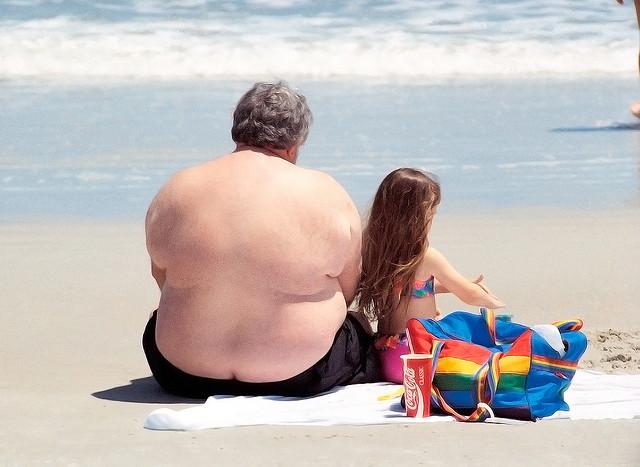 你身上的脂肪,讓你的聰明才智打了折扣