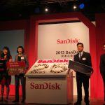 【Computex 2014】SanDisk: SSD/eMMC 需求繼續爆發有助台廠