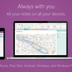 微軟推跨平台 OneNote,打算從雲端反擊