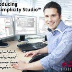 Silicon Labs 以 Simplicity Studio 平台簡化嵌入式開發