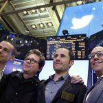 Twitter 營收成長 119%,獲利與用戶數成長未如預期