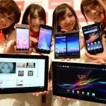 2014 年 Q1 平板市場:Android 市佔率 65.8%,大幅領先 iPad