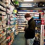 關一百開四百 GameStop 縮減遊戲商店 改開高科技專賣店