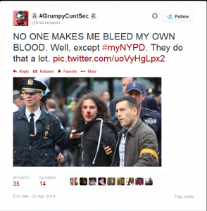 2014-04-23 18_41_13-Twitter _ brazenqueer_ NO ONE MAKES ME BLEED MY OWN ..