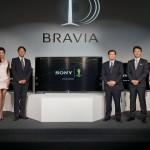 Sony 電視子公司今走上獨立路,如無意外今年度將轉虧為盈