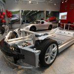 Model S 加固底盤防自燃