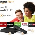 Amazon Fire TV 是機上盒也是遊戲機