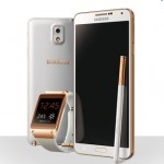 Galaxy Note 4 將配 2K 螢幕、4GB 記憶體?