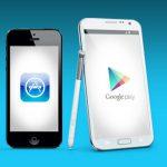 Google Play App 收入接近 iOS 平台