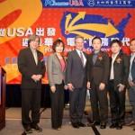 詹宏志:台灣電商模式多元,明年產值破兆