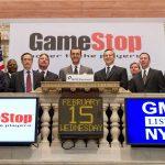 GameStop CEO 聲望排名差  年薪卻高達 3,643 萬