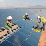 美國太陽能產業夯,就業人口年增22%