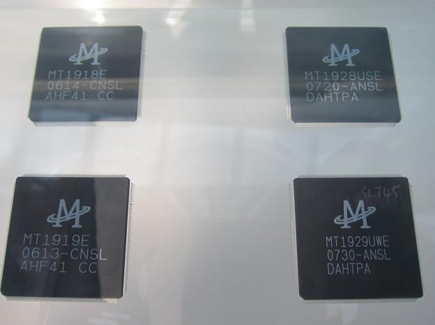 MTK Chip