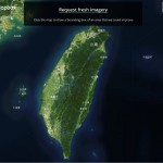 Mapbox–Request Imagery-taiwan