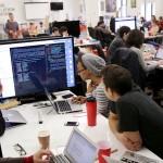 用人唯才,紐約科技從業者五成沒有大學學位