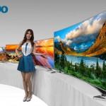 研調:電視面板價格漲勢告一段落,大尺寸與 4K 報價壓力漸增