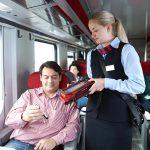 瑞士鐵路局將採購 3 萬台三星裝置