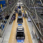 BMW i3 系列電動車於歐洲供不應求,增加 43% 產量