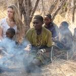 非洲狩獵採集民族 Hadza 族腸道細菌異於常人 提供史前人類飲食習慣線索