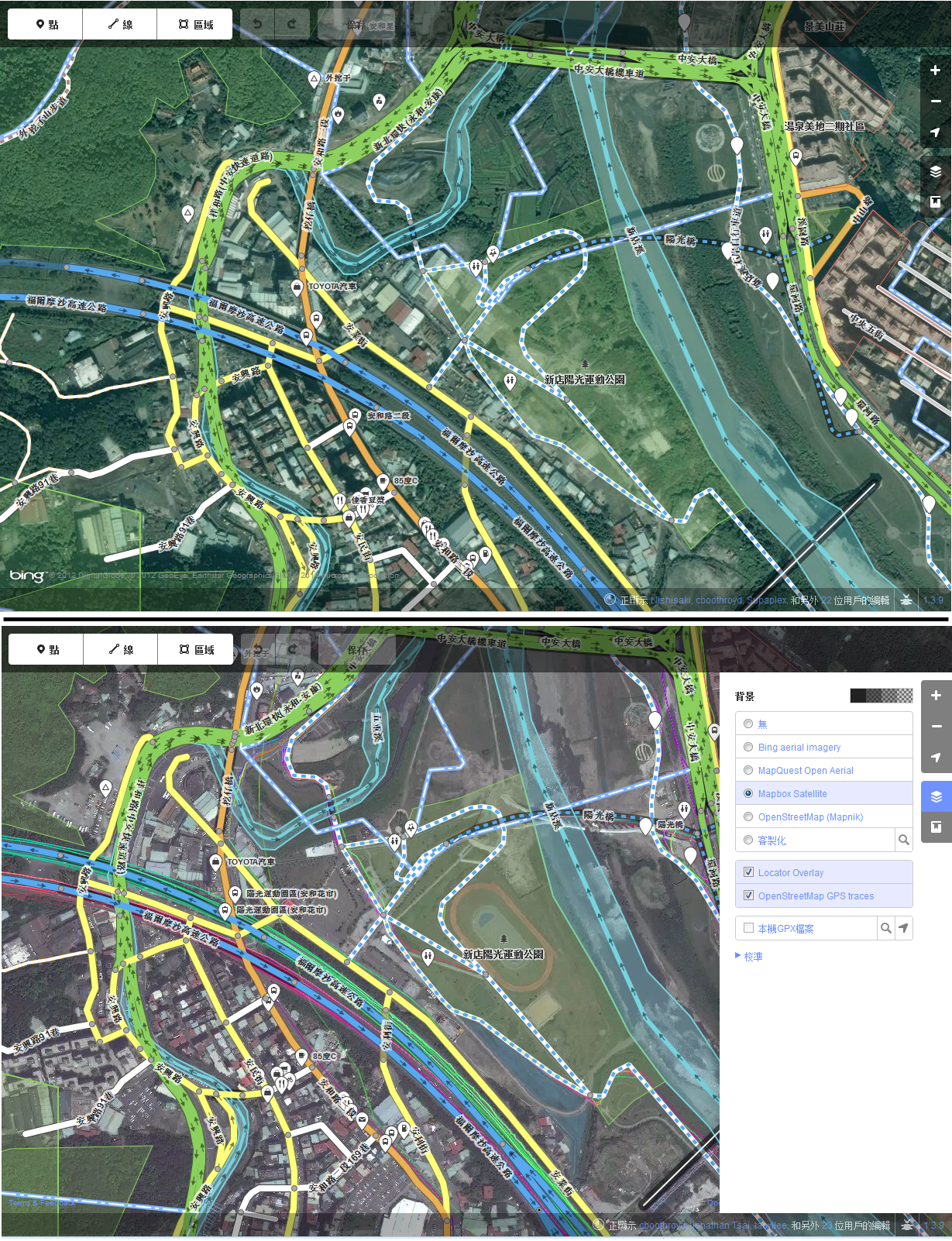 mapbox-and-bing-compare