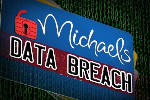 michaels' data breach