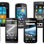 研調:2015 年全球智慧手機出貨量估年增 15%