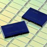 突破細微化極限,東芝與 Hynix 攜手研發奈米壓印技術