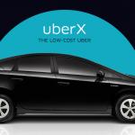 以安全之名,線上叫車服務 Uber 多收取 1 美元費用