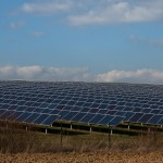 薄膜太陽能轉換率可能超過晶矽?