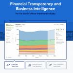 政府預算視覺化網站 OpenGov 獲得新一輪投資 1,500 萬美元