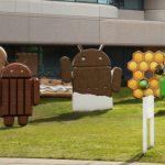 Google 要求 Android 手機廠商內建全部 Google App