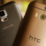 最強 Android 手機:Galaxy S5 Prime vs. HTC M8 Prime